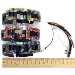 Автомат цепь мрамор микс (1 шт) М57