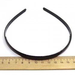 Ободок 08 черный (1 шт) М92