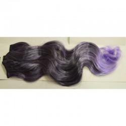 Прядь волос большая 1В3815