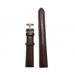 Ремень 14 мм коричневый