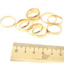 Кольцо обручальное (1 шт)