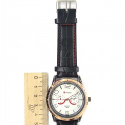 Часы С белый циферблат