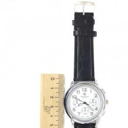 Часы PP белый циферблат