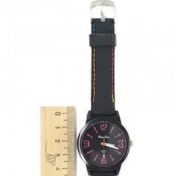 Часы EF розовый