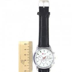 Часы ELY белый циферблат