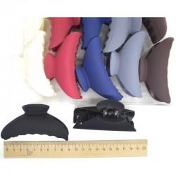 Краб пузатик каучук микс (1 шт)