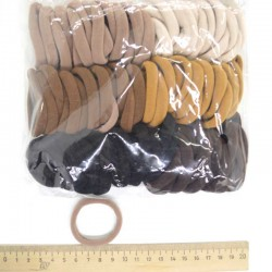 Резинка для волос кор (1 уп)