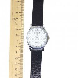 Часы G черный ремень I