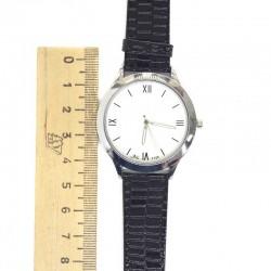 Часы А черный ремень VII