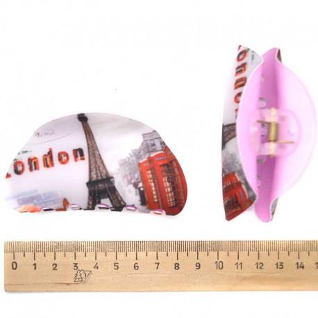 Краб прорезиненный лондон