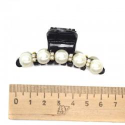 Краб радуга 6 см жемчужины (1 шт) М39